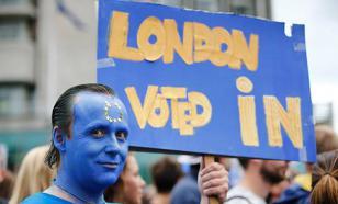 Лондон: сити или кишлак? Урок демократии