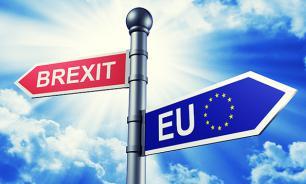 Жесткий выход: что ждет ЕС в худшем варианте Brexit