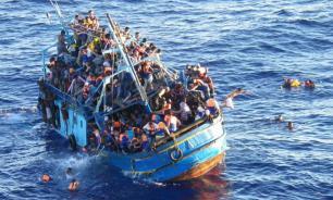 В Италии двух офицеров обвиняют в гибели 268 мигрантов в 2013 году