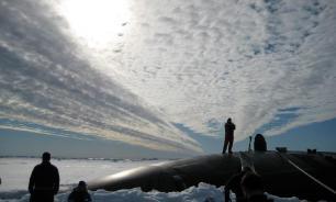 Новые ракеты для пробивания льда значительно увеличат мощь субмарин РФ