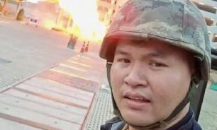 Солдат из Таиланда убил 12 гражданских