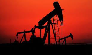Цены на нефть падают из-за продолжающегося снижения спроса