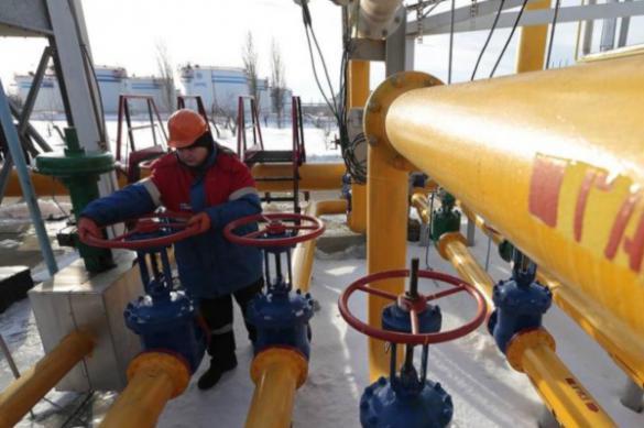 В Европе газ стал дешевле, чем в России