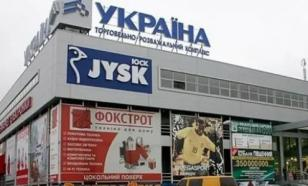 В Харькове проверяют торговый центр на наличие взрывного устройства