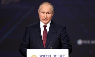 Сечин отчитался перед Путиным о восстановлении Коневского монастыря