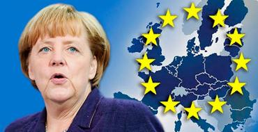Виктор Анпилов: Германия в экономике повторяет путь Гитлера