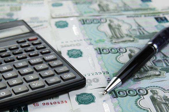 Финансовый антирекорд в России: такого неисполнения бюджета еще не было