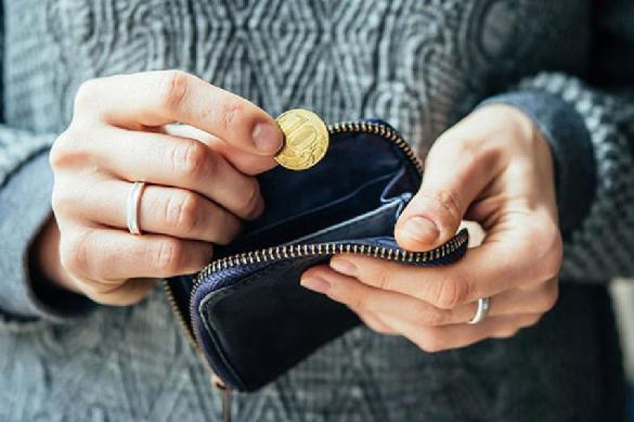 Росстат сообщил о падении реальных пенсий россиян