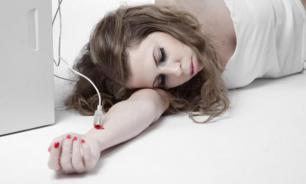 Использование интернета вредит здоровью подростков