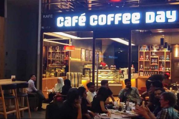 Основатель сети кофеен в Индии пропал без вести