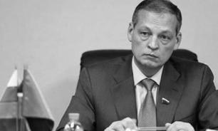 В Казани прошли похороны депутата Госдумы Айрата Хайруллина