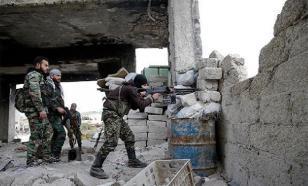 Почти полторы сотни боевиков ликвидировано в Сирии