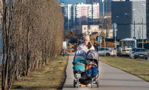 Заявления на материнский капитал в России будут рассматривать быстрее