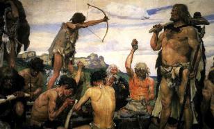 Каменный век может скоро вернуться из-за изменения климата