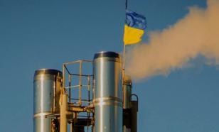 Эксперт: ситуация с газом на Украине не такая, какой её видят в России