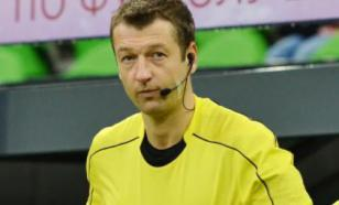 Из Российской премьер-лиги исключены семеро арбитров