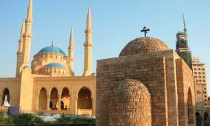 Ливанская эклектика с привкусом матэ