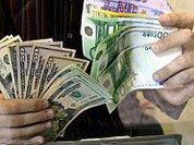 Бизнес-сводка: доллар потеснил рубль
