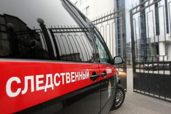 """У руководителя проекта """"Омбудсмен полиции"""" проводят обыски"""