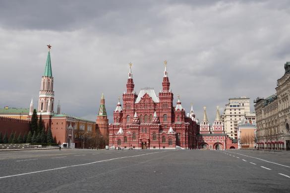 Больше 5,7 тысячи москвичей заболели коронавирусом за сутки
