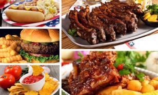 Семь блюд американской кухни, без которых Америка не была бы Америкой