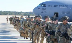 Какие проблемы возникли у США с выводом войск из Германии