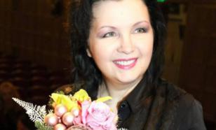 """Ирина Шведова: """"В свою песню надо влюбиться"""""""