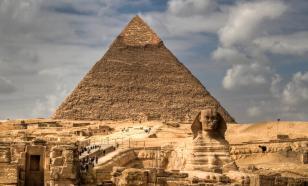 Goldman Sachs оценил доходы Египта от российских туристов