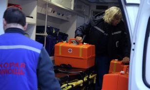 В Набережных Челнах произошёл взрыв газа в пятиэтажном доме