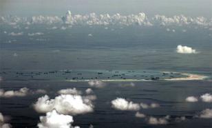 Китай научился создавать гигантские дождевые облака
