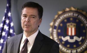 Экс-глава ФБР раскрыл истинную причину увольнения