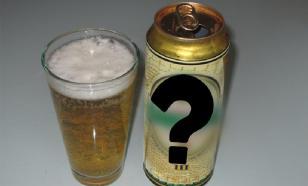 Выпивающих россиян напугают наклейками на бутылках
