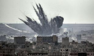 Режим перемирия в трех провинциях Сирии нарушен боевиками