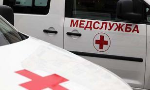 Эпидемия падений из окон: в Москве погиб испанский журналист
