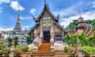 Туризм Таиланда может потерять из-за коронавируса $1,6 млрд