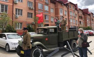 Ростовская область присоединилась ко всероссийской акции #ОКНА_ПОБЕДЫ