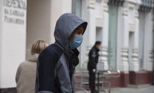 В Архангельской области выявлен большой скачок новых случаев COVID