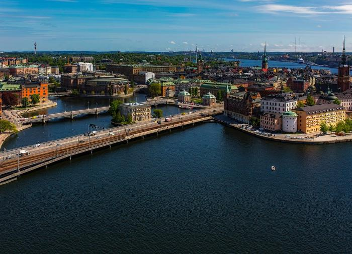 В Швеции разработали мобильное приложение с