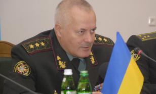 Экс-начальник Генштаба ВСУ: приказ сдать Крым отдал Турчинов