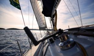В Петербурге будут развивать яхтенный туризм