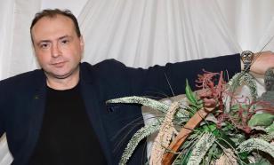 Марк Горонок госпитализирован с инфарктом