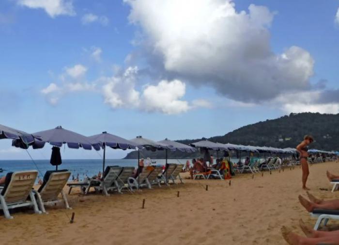 Пхукет начнет с 1 июля принимать привитых туристов без карантина