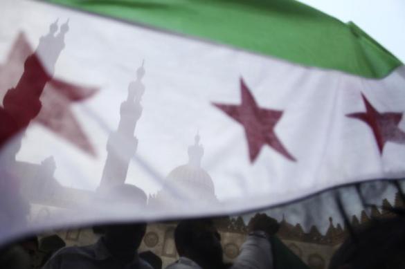 Курс валюты Сирии обвалился на 100%