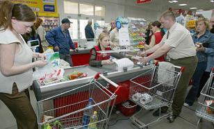 В супермаркетах появился новый способ обмана покупателей