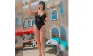 Лолита Милявская рассказала, как ей удалось избавиться от лишнего веса