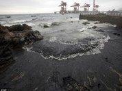 Китайская нефть может загрязнить международные воды