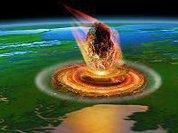 Войско астероидов грозит всему живому