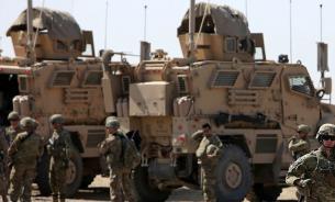 США увеличивают военный контингент в Сирии