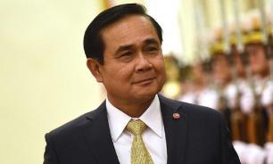 Тайский премьер потребовал задержать солдата, устроившего стрельбу