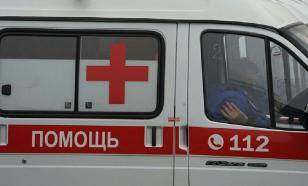 В лобовом столкновении на автодороге в Татарстане погибли трое